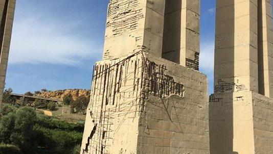 Il Ponte Morandi a 1.000 giorni dalla chiusura