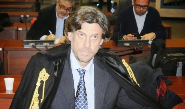 Arresto La Gaipa, la nota del Procuratore Luigi Patronaggio