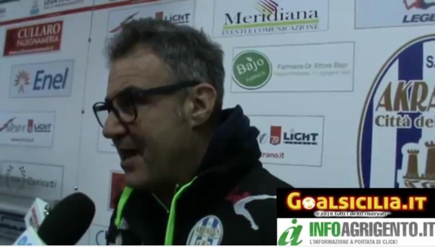 Serie C, Navas è il primo acquisto dell'Akragas: il punto sul calciomercato