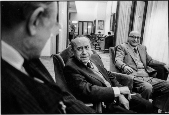 """A Casa Sanfilippo l'incontro """"Riflessioni a trent'anni dalla morte di Leonardo Sciascia"""""""