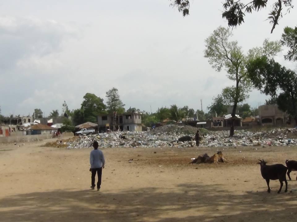 """Un agrigentino ad Haiti: """"Ecco cosa ha portato qui il progresso"""""""