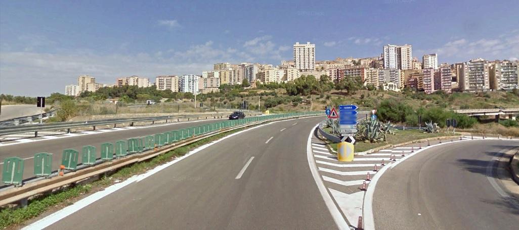 Viadotto Akragas, l'intervento dell'ordine degli architetti