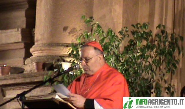Domenica delle Palme, l'Arcivescovo celebrerà la messa in streaming