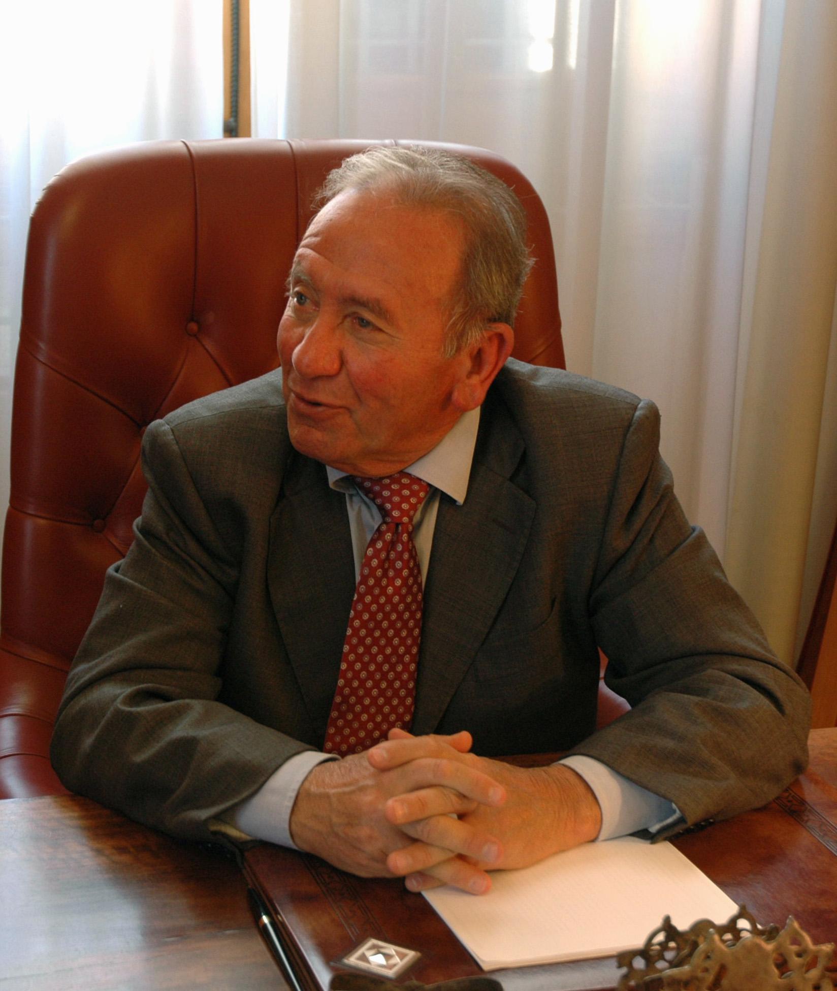Libero Consorzio di Agrigento: Giuseppe Marino è il nuovo commissario