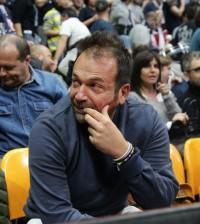Federico Ballandi, patron Kontatto e principale sponsor della Fortitudo Bologna