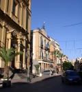 Municipio Porto Empedocle - via Roma