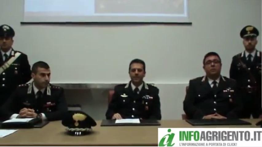 Operazione 'Stipendi Spezzati': arrestato l'ex presidente del consiglio di Favara, Salvatore Lupo