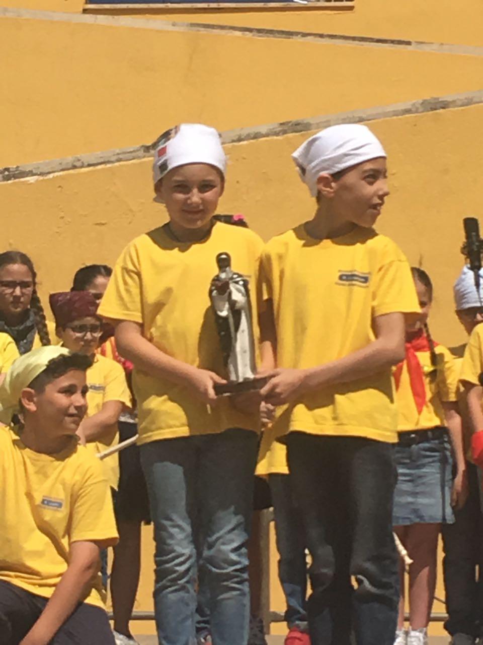 Porto Empedocle: in scena la scuola Livatino nell'ambito del 'Festival degli scrittori'