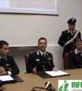 Operazione pacchi - Carabinieri