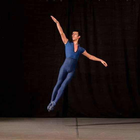 Giada Sciortino Calendario 2020.Invito Alla Danza 2017 Appuntamento Con La Scuola Di