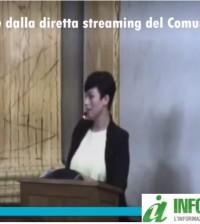 Nuccia Palermo consiglio comunale