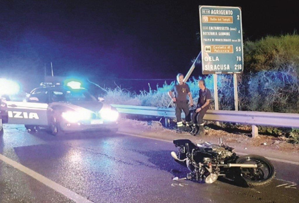'Chi L'Ha Visto' ad Agrigento per tornare a parlare dell'incidente di Giuseppe Di Stefano