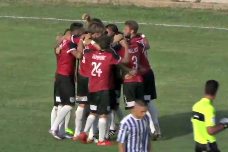 Serie C: niente da fare per l'Akragas, derby alla Sicula Leonzio