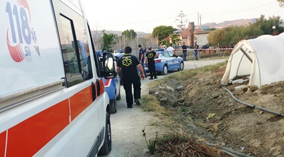 Omicidio Marzullo, svolta nell'inchiesta: fermato il nipote