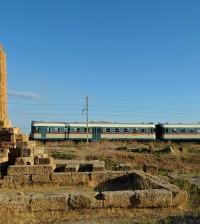 treno templi