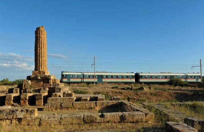 """Ferrovie Kaos e TrenoDoc: """"Si riparta dal turismo regionale"""""""