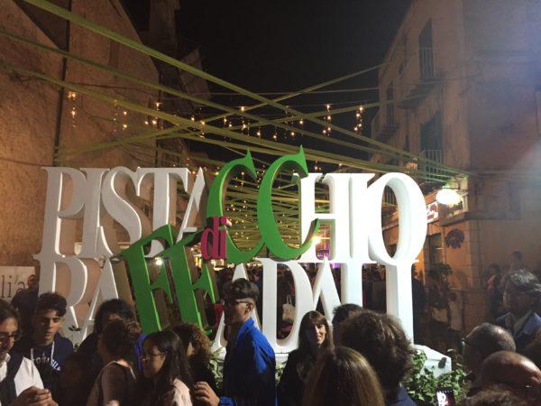 """L'oro verde di Sicilia: al via il """"Fastuca Fest"""" a Raffadali"""