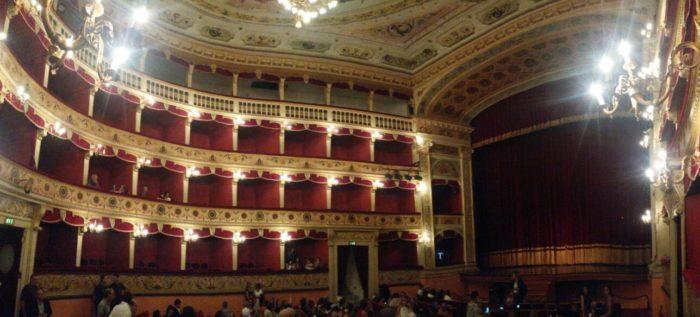 """Al Teatro Pirandello va in scena """"Sorelle Materassi"""" di Aldo Palazzeschi"""