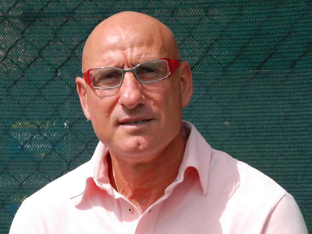 Francesco 'Ciccio' Graziani ospite ad Agrigento: il programma della giornata