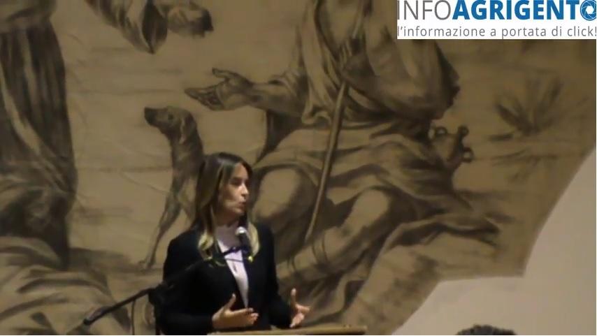 Inaugurata la stanza in memoria di Rosario Livatino