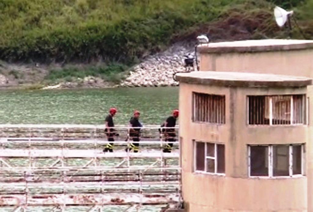 Incidente diga Furore: sono due gli indagati