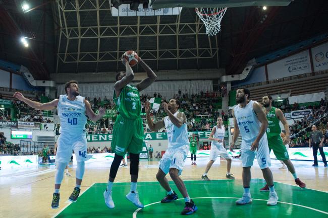 Basket: niente da fare per la Fortitudo a Siena