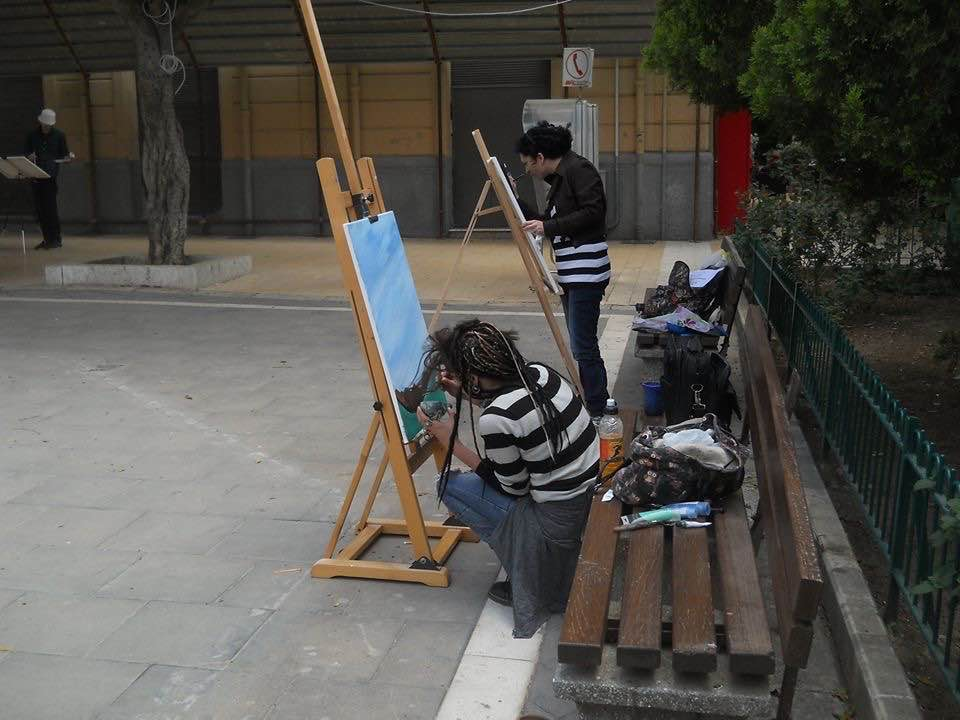 Il 18 ottobre l'accademia delle belle arti festeggerà San Luca Evangelista, protettore degli artisti
