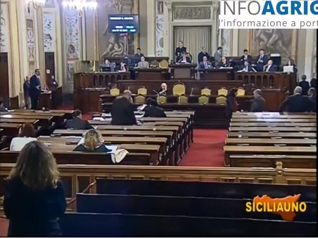 Regione, approda in aula la legge finanziaria 2018