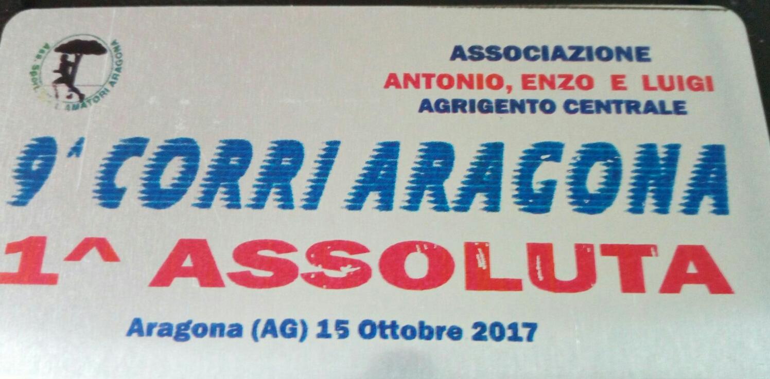 Domenica ad Aragona verranno commemorati i tre ferrovieri scomparsi dall'associazione AEL