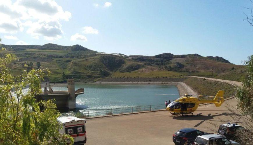 Incidente sul lavoro: morti due operai in una piattaforma della diga Furore