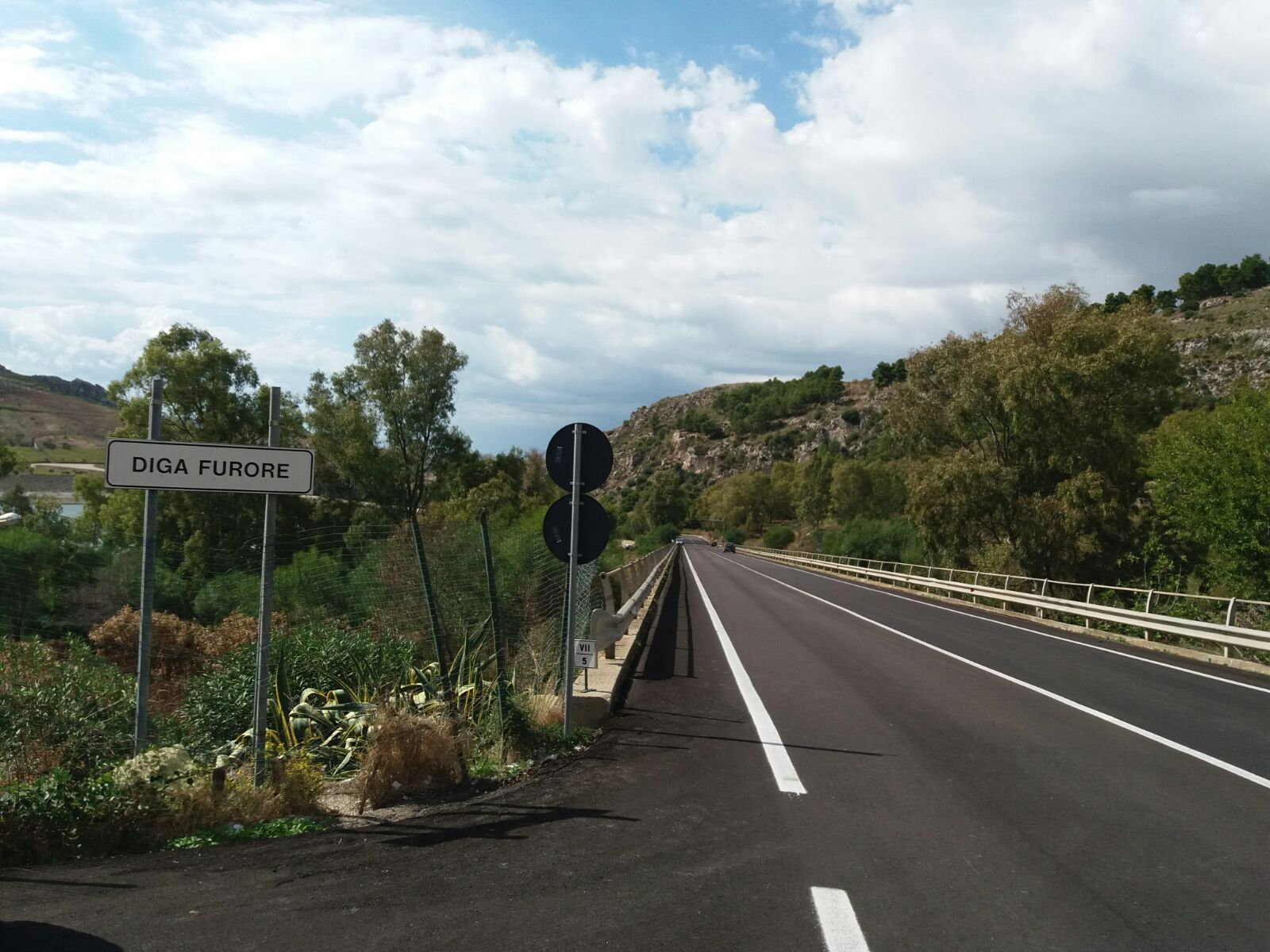 Incidente diga Furore: sarà lutto cittadino a Naro e Favara
