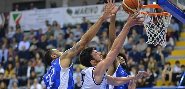 Basket: colpo esterno della Fortitudo, battuta Cagliari