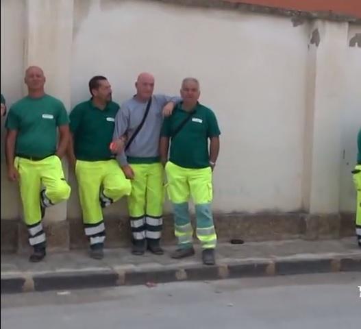Porto Empedocle: nuovo sciopero dei netturbini per i mancati pagamenti