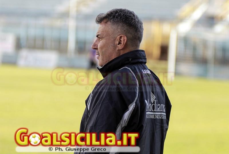 Serie C: l'Akragas sempre più in basso, quinta sconfitta consecutiva a Brindisi