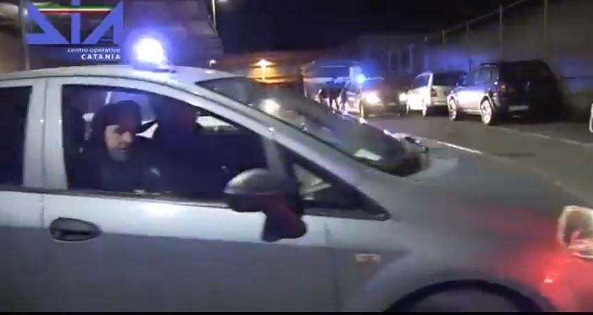 Blitz 'Gorgòni' a Catania: 16 arresti, ciclo dei rifiuti nel mirino