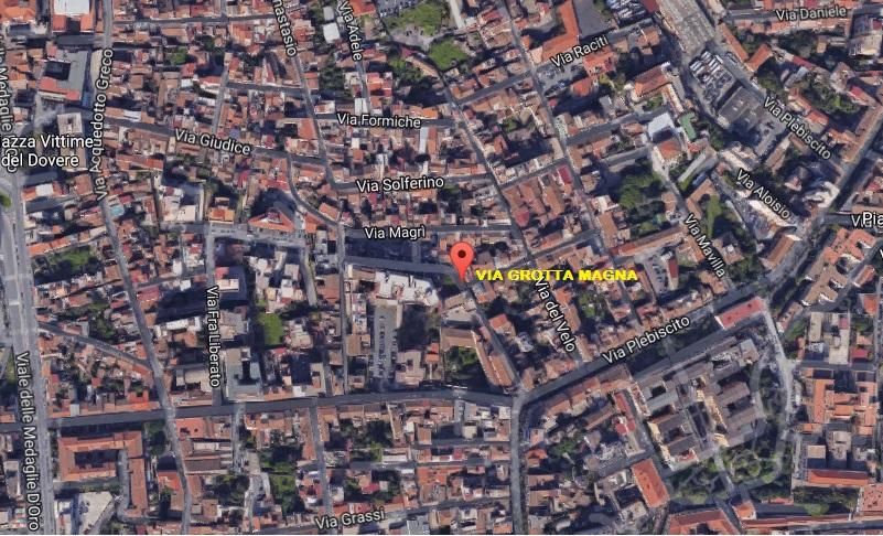 Corpo di una donna licatese ritrovato senza vita a Catania