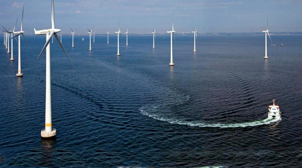Stop al progetto delle pale eoliche off shore tra Licata e Gela