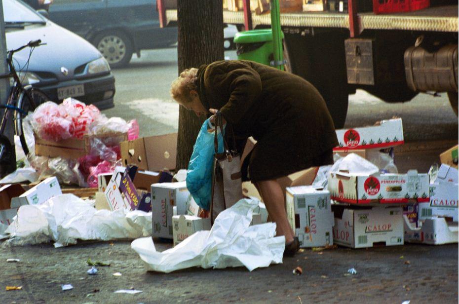 Il vero nemico 'impresentabile' è la disuguaglianza sociale
