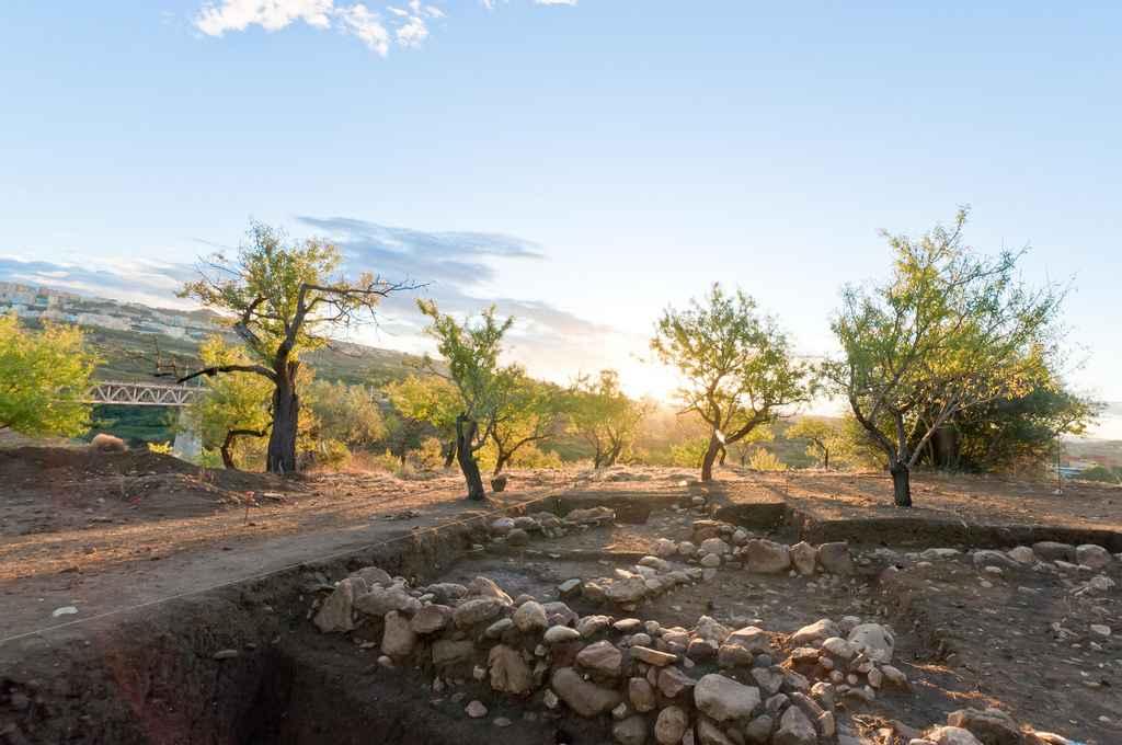 Una Valle che non finisce di stupire: 'riemerge' il Santuario di contrada Sant'Anna