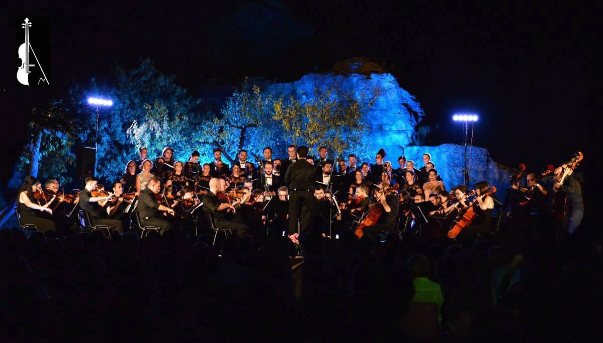 Il 10 dicembre spazio al 'Concerto di Natale 2017'