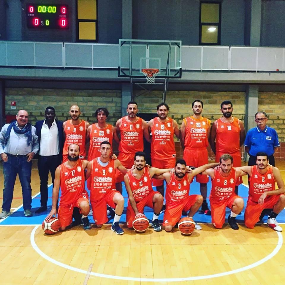 Basket: prosegue il campionato dei Girgenti Giants