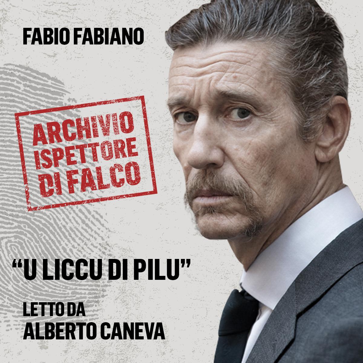 """Letteratura, sette titoli per """"L'archivio dell'ispettore Di Falco"""""""