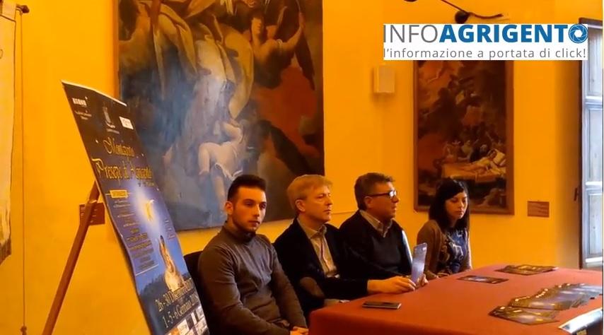 Presentata l'edizione 2017 del Presepe di Montaperto