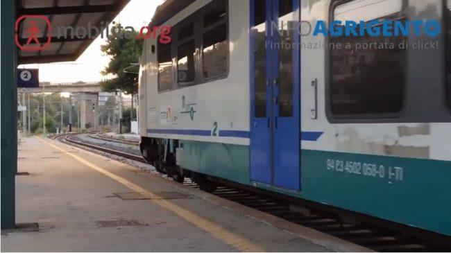 """Ferrovia dei Templi, Ferrovie Kaos: """"Bene l'interessamento al rilancio da parte della regione e del comune di Porto Empedocle"""""""