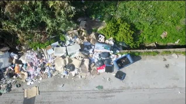 """Differenziata 'porta a porta', Mareamico: """"San Leone sommersa dai rifiuti"""""""