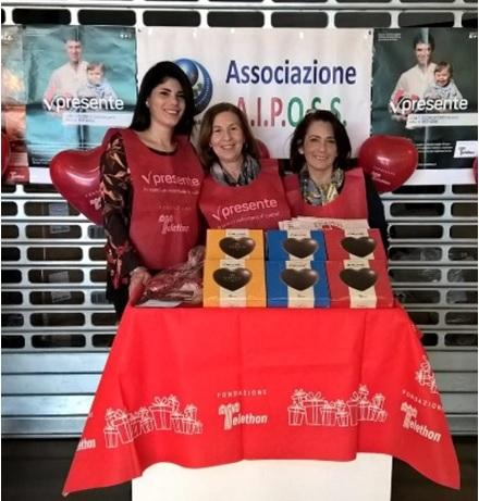 AIPOSS incontra gli operatori della Puglia