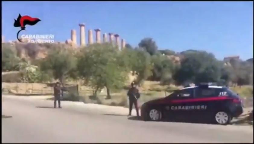 Spaccio di sostanze stupefacenti, operazione dei Carabinieri