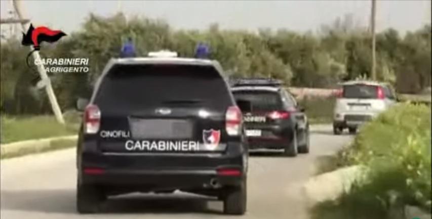 """Mafia, blitz """"Montagna 2"""": dieci fermi dopo nuova operazione dei Carabinieri"""