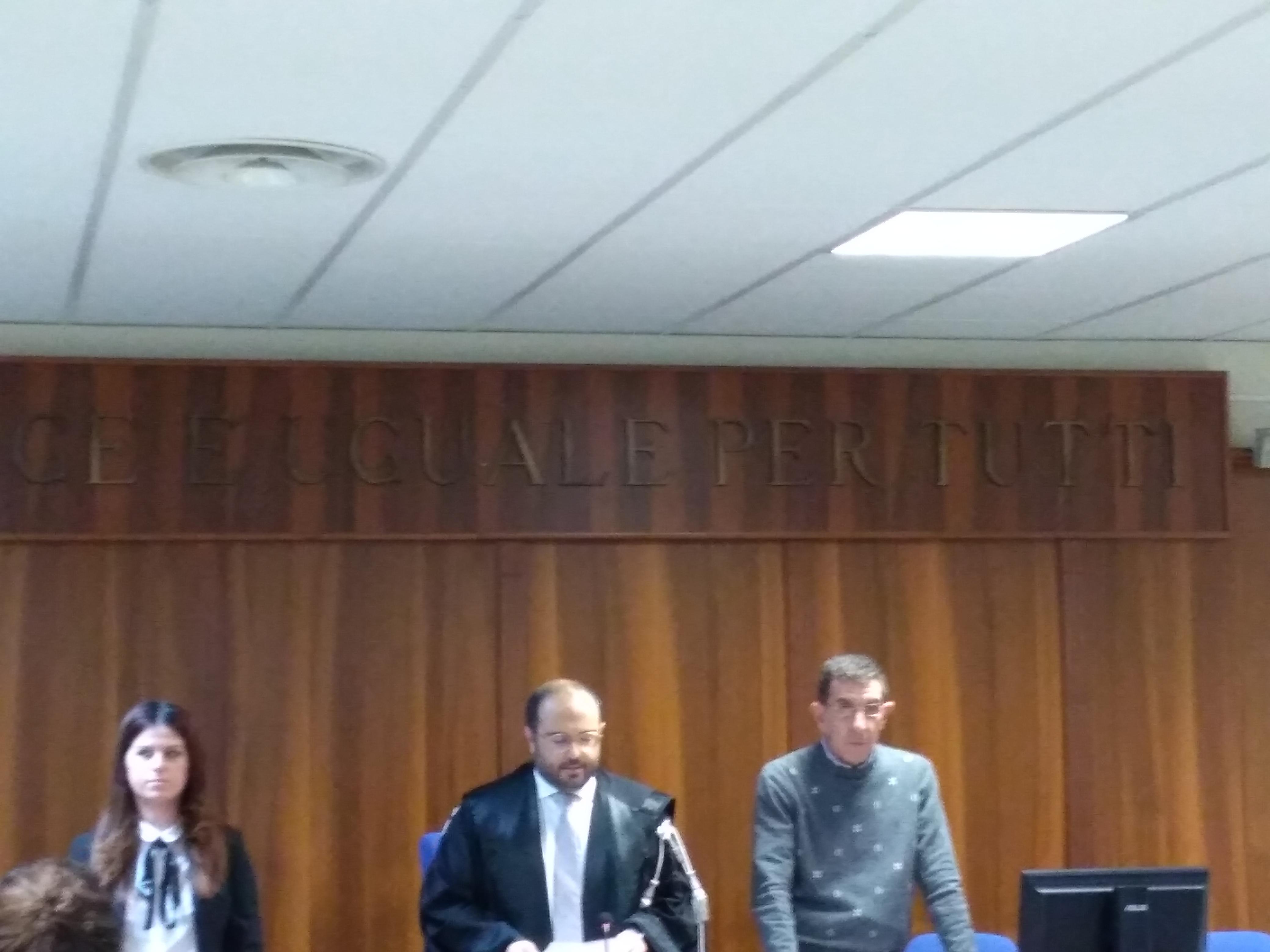 Processo Maccalube, ha retto l'impianto accusatorio: condannati Fontana e Gucciardo