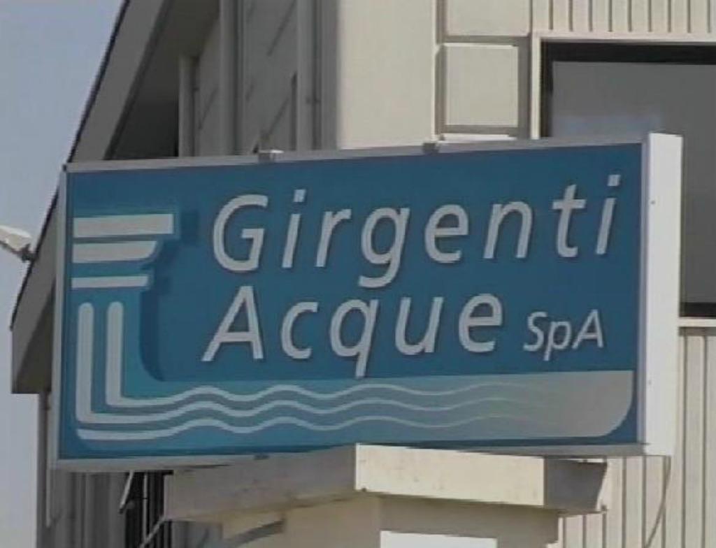 Terremoto a Girgenti Acque, tra i 73 indagati anche Raffaele Lombardo